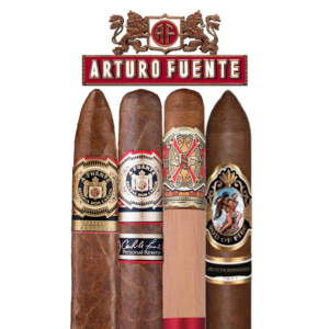 Arturo Fuente Grand Exclusivo Sampler