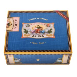 Elie Bleu Flor de Alba