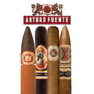 Arturo Fuente 4-Pack Sampler
