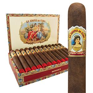 La Aroma de Cuba Corona