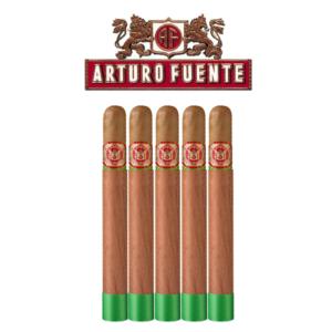 Arturo Fuente Double Chateau Fuente Natural (5-Pack)