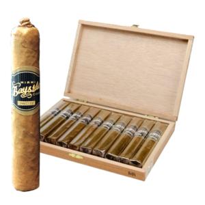Bayside Cigars Connecticut Robusto