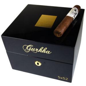 Gurkha Treinta 30th Anniversary Robusto