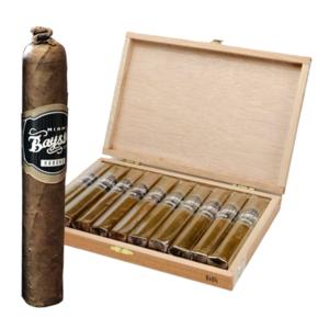 Bayside Cigars Habano Robusto