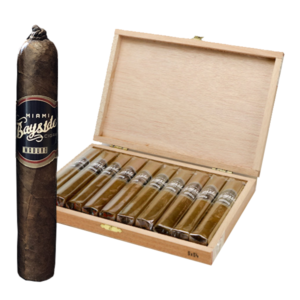 Bayside Cigars Maduro Robusto
