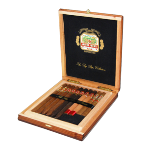 Arturo Fuente OpusX Big Papo Cigar Collection LE