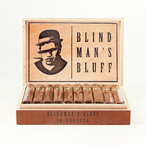 Caldwell Blind Man's Bluff Robusto