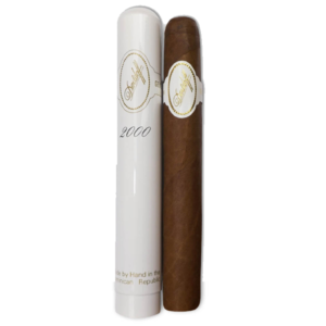 Davidoff 2000 Tubos (Single)