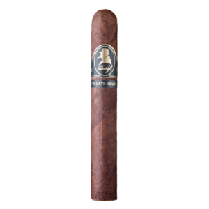Davidoff Winston Churchill The Late Hour Toro (Single)
