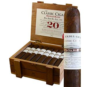 Gurkha The Classic Havana Blend Robusto