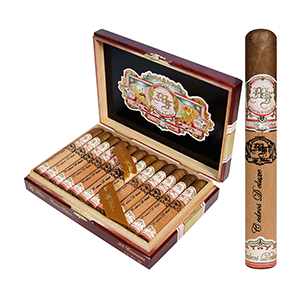 My Father Cedros Deluxe Eminentes