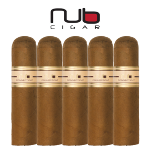 Nub Connecticut 460 (5-Pack)