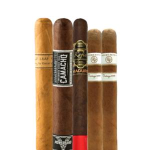 Vintage Honduras Cigars Sampler Pack
