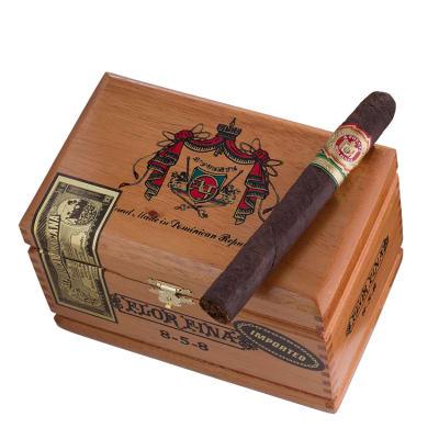 Coco Cigars - Arturo Fuente 858 Maduro