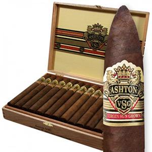 Ashton VSG Torpedo