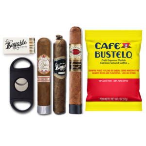 Special Edition Cigar Package