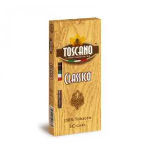 Toscano Classico (10 Boxes)