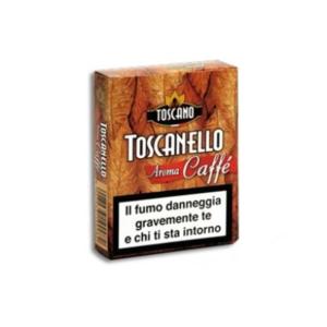 Toscanello Aroma Caffe (10 Boxes)