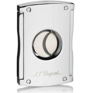 S.T. Dupont Maxijet Chrome Cutter
