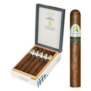 Winston Churchill Limited Edition 2021 Toro